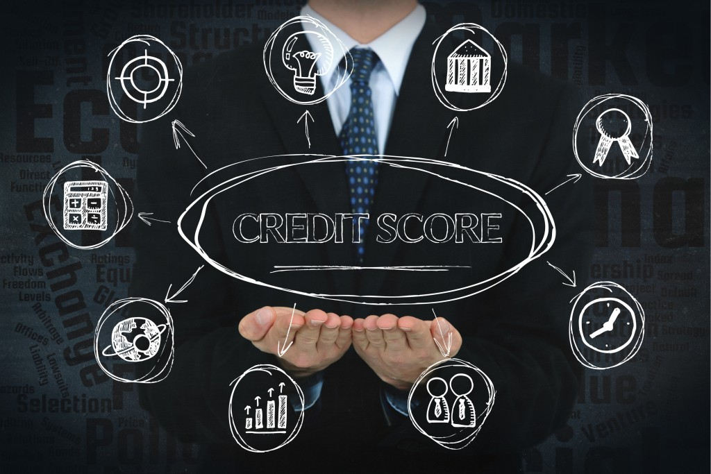 683 Credit Score >> What Actions Impact My Credit Score